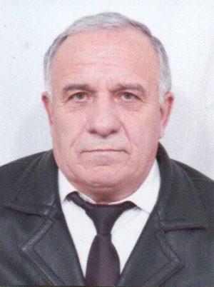 Гадисов Сабир