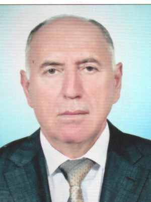 Гаджиев Даци