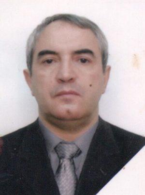 Гаджиев Гикмет