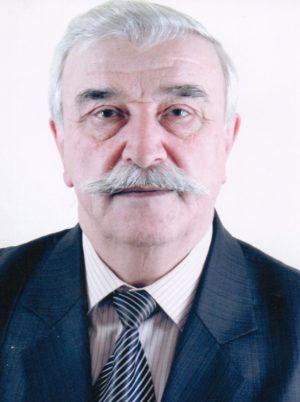 Гасанов Алимирза
