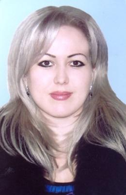 Казакбиева Лилия
