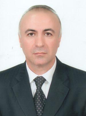 Магдилов