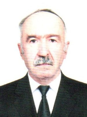 Mufaradzhev-Mufaradzh