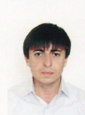 Рашидов Шарапутдин