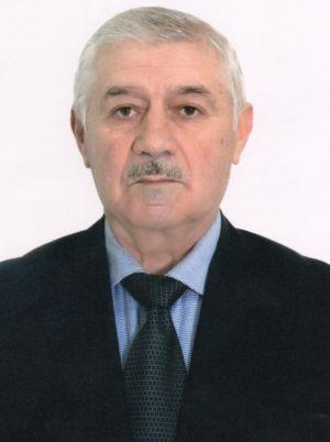 Зербалиев Сабир